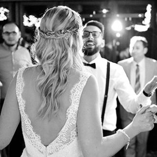 hochzeitsfotograf feier tanz